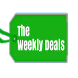 The Weekly Deals Logo