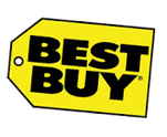 Best Buy - Electronic's Store Logo