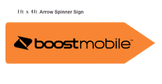 Boost Mobile - Store Logo