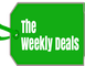The Weekly Deals